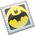 72x72px size png icon of The Bat