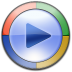 72x72px size png icon of Windows Media Player 10