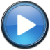 72x72px size png icon of Windows Media Player 11