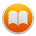 72x72px size png icon of ibooks