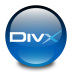 72x72px size png icon of Divx