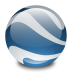 72x72px size png icon of Google Earth