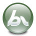 72x72px size png icon of Macromedia Breeze
