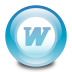 72x72px size png icon of Microsoft Word