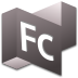 72x72px size png icon of Flash Catalyst 1
