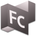 72x72px size png icon of Flash Catalyst 2