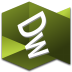 72x72px size png icon of Dreamweaver 1