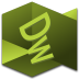 72x72px size png icon of Dreamweaver 2