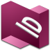72x72px size png icon of InDesign 1