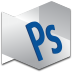 72x72px size png icon of Photoshop Standard