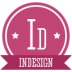72x72px size png icon of a indesign