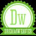72x72px size png icon of b dreamweaver