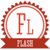 72x72px size png icon of b flash