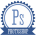 72x72px size png icon of b photoshop