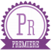 72x72px size png icon of b premiere