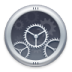 72x72px size png icon of setting