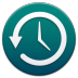72x72px size png icon of Apple Timemachine