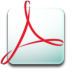 72x72px size png icon of Adobe Acrobat Distiller