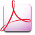 72x72px size png icon of Adobe Acrobat Professional