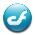 72x72px size png icon of Macromedia Coldfusion