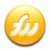 72x72px size png icon of Macromedia Fireworks
