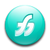 72x72px size png icon of Macromedia Freehand