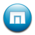 72x72px size png icon of Maxthon
