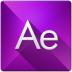 72x72px size png icon of AfterEffects