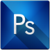72x72px size png icon of Photoshop