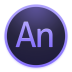 72x72px size png icon of Adobe Edge Animate
