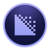 72x72px size png icon of Adobe Media Encoder