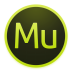 72x72px size png icon of Adobe Muse
