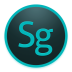 72x72px size png icon of Adobe SpeedGrade