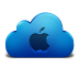 72x72px size png icon of Apple