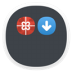 72x72px size png icon of Multiple