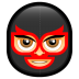 72x72px size png icon of Male Face N4