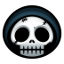 72x72px size png icon of grim reaper
