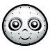 72x72px size png icon of mask 5