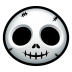 72x72px size png icon of slasher
