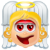 72x72px size png icon of Angel Adore