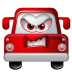 72x72px size png icon of Auto Angry