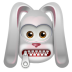 72x72px size png icon of Rabbit StopTalking