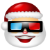 72x72px size png icon of Santa Claus Movie