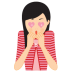 72x72px size png icon of girl in love