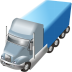 72x72px size png icon of Trailer