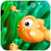 72x72px size png icon of Fish 2