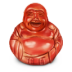 72x72px size png icon of Buddha Statue