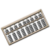 72x72px size png icon of Abacus