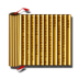 72x72px size png icon of Bamboo Mat