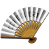 72x72px size png icon of Fan